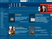 La casa editrice Il Filo presenta Gualtiero Serafini