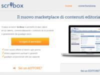 Nasce Scribox.it, la piattaforma che fornisce contenuti editoriali professionali per il web