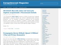 Europelowcost presenta il Blog dei Viaggiatori low cost