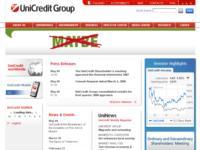 UniCredit: l'assemblea degli azionisti approva il bilancio 2007