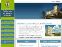 """Concerto """"Amor Vittorioso"""" nel comune di Colloredo di Monte Albano"""