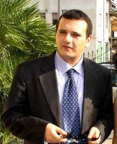 Manuel Borrelli, vice sindaco di Vibonati, aderisce al Partito Democratico