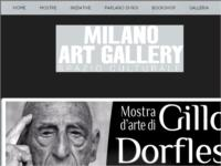 http://www.milanoartgallery.it