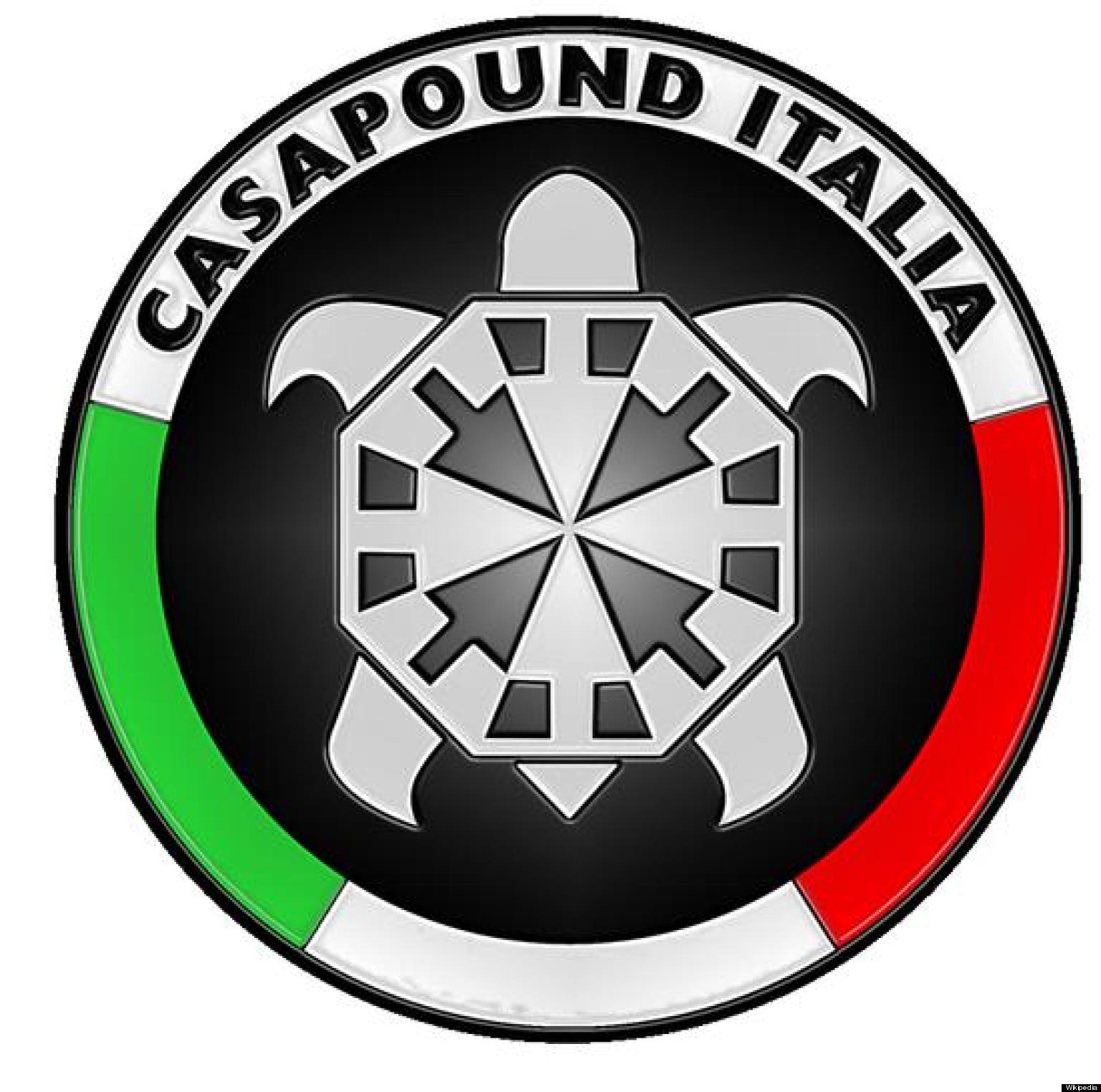 Passaggio in Casapound dei dirigenti dimissionari e militanti della ex sezione di Forza Nuova Lamezia!