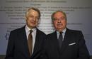 Associazione Carlo Cattaneo Lugano - Presidente Giancarlo Dillena - Nuovo Comitato