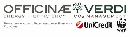 Officinae Verdi propone Energia a km Ø per diventare autoproduttori di energia pulita e perseguire risparmio energetico