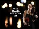 Web Italia Network 24 sfida la comunicazione a prova di click