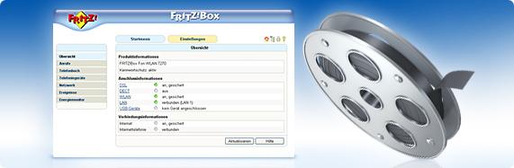 AVM annuncia nuovi video tutoriali sulle funzioni del FRITZ!Box