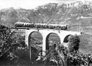 La ferrovia della Val di Fiemme, chiusa dal 10 gennaio 1963: un progetto di riattivazione