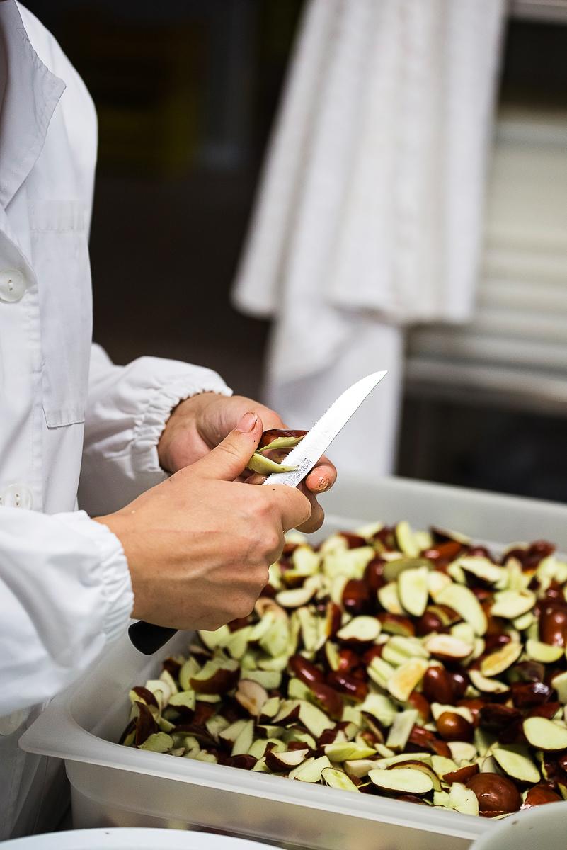 La scienza conferma la tradizione: le visciole tra i super frutti grazie alle proprietà antiossidanti.