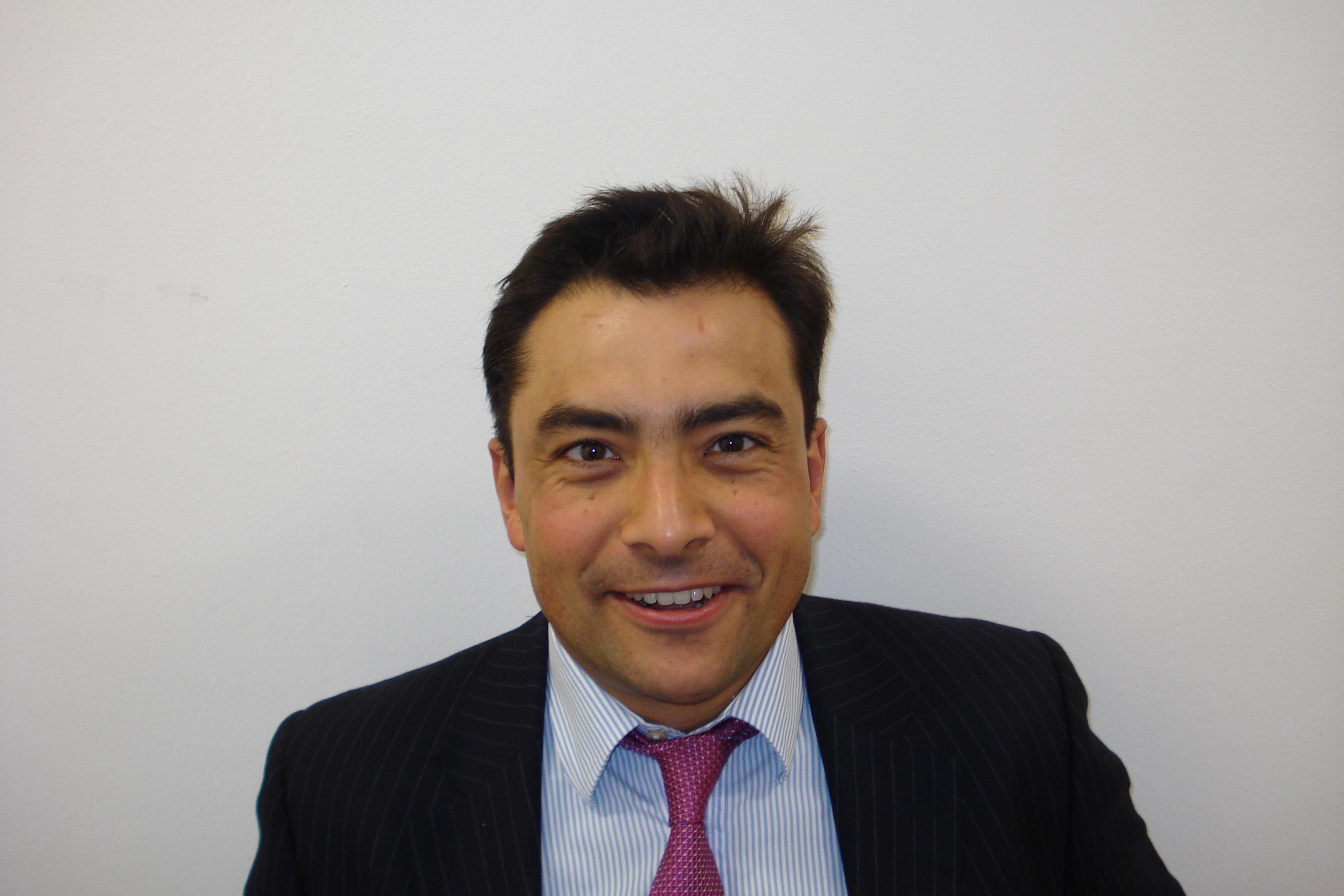 Un esperto delle TLC alla guida di Easynet UK