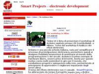La 2 giorni di Arduino: come 'resuscitare' i rifiuti elettronici nel lab di LBi IconMedialab