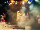 """""""Sicuramente Amici"""" con Lucia Vasini, in scena dall'8 ottobre a Rimini, al Teatro del Lago di Montecolombo, scritto da Carlo Tedeschi e Giancarlo De Matteis"""