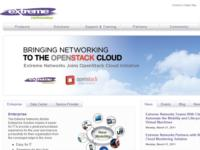 Extreme Networks e Nimsoft collaborano a una soluzione per il monitoraggio dei cloud