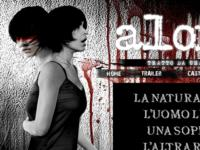 http://www.alonethemovie.it
