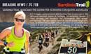Sardinia Trail: solo 3 giorni per iscriversi con quota agevolata