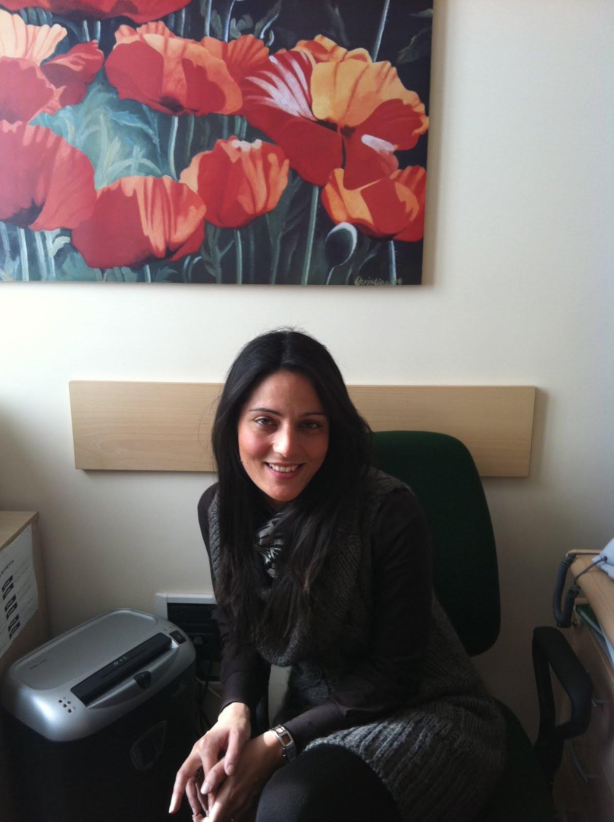 Cristina Capraro Sindaco: propongo al candidato Di Fiori un confronto all'americana su Ardea