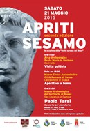 San Lorenzo in Campo, nel Paese della Musica la Notte dei Musei accompagnata dal concerto del talentuoso Paolo Tarsi