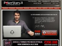 Approda il cash game su PokerStars.it