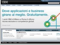 IBM annuncia nuove offerte per aiutare le organizzazioni a stimolare l'innovazione, gestendo al contempo costi e rischi