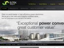 Eltek ASA: Annual Information Eltek ASA