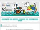 Torna la 49° Sagra del Pesce, l'evento enograstronomico più grande del Sud Italia.