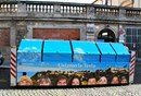 Incontro positivo con i residenti del centro storico di Tarquinia sulla raccolta differenziata