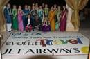Evolution Travel, Jet Airways ed Ente del Turismo Indiano per offrire l'India migliore