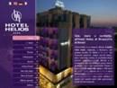 GUEST realizza il sito dell'Hotel Helios