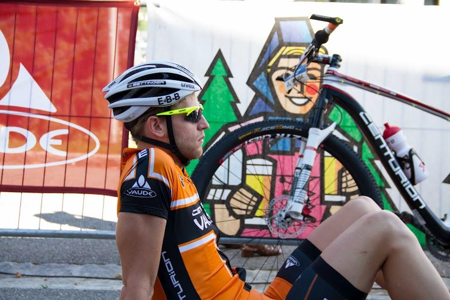 I risultati del Team Centurion Vaude alla Vaude Mountain Bike Trans Schwarzwald 2012