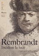 """Visita guidata gratuita e degustazione di vino in occasione della mostra """"Rembrandt. Incidere la luce"""""""