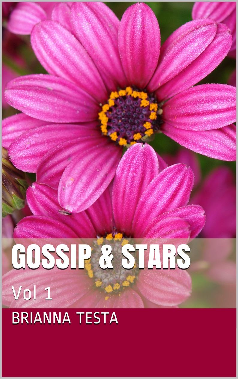"""Gossip & Stars, il primo esperimento di """"soap opera scritta"""", in esclusiva su Amazon in formato digitale"""