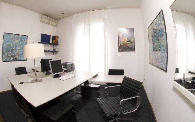 Noleggia il tuo ufficio dove come e quando vuoi for Affitto ufficio temporaneo