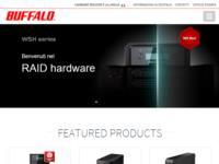 http://www.buffalo-technology.it