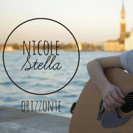 """NICOLE STELLA, """"ORIZZONTE"""" È IL SINGOLO D'ESORDIO DELLA CANTANTE VENETA"""