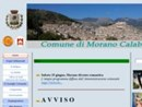 """Morano Calabro (Cs) - Il progetto """"Rete Marinella Amica"""" ammesso al Servizio civile nazionale"""
