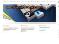 La soluzione di Storage allo Stato Solido PCIe di LSI raggiunge un milione di I/O per secondo