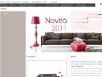 Il letto si rifà in un attimo con il meccanismo Easy dei nuovi modelli di letti di Ditre Italia