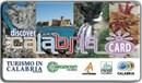Discover Calabria Card. Si parte dagli sconti per fare del turismo un volano di sviluppo