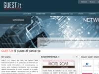 L'hotel Roma di Cattolica ha un nuovo sito, realizzato da GUEST di Riccione