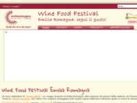 """Wine Food Festival tra """"Mariolone"""", Sangiovese, ciccioli balsamici e la storia d'Italia a tavola"""