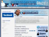 CADAVERE PONTE GALERIA, CHIAREZZA SU CASO ED EVIDENTE CARENZA CONTROLLO TERRITORIO