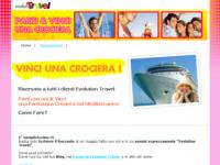Evolution Travel premia i propri clienti con una crociera MSC