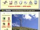 """Monte Catria, alla Festa della Montagna tavola rotonda """"Il Catria: il cuore dell'Appennino in tre Province. Quale futuro per le popolazioni"""""""