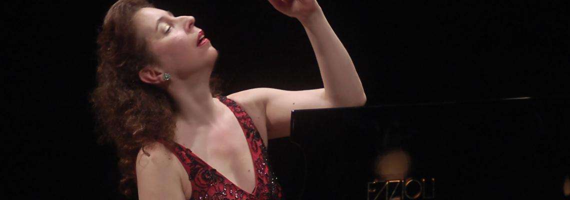 SAGRA MUSICALE MALATESTIANA I Concerti della Domenica. Angela Hewitt pianoforte