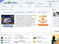 Casino-online.com offre un bonus extra per Casino Tropez