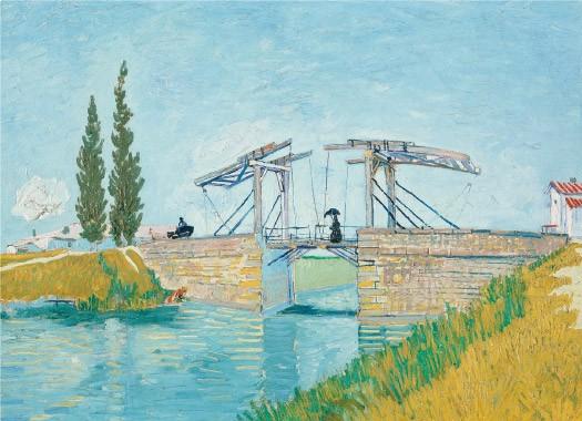 """""""Van Gogh. Tra il grano e il cielo"""" a Vicenza, Basilica Palladiana. 129 opere, di cui 43 quadri e 86 disegni."""