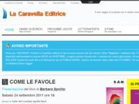 """La casa editrice La Caravella presenta """"L'ultimo angelo"""""""