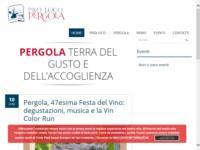Pergola, 47esima Festa del Vino: degustazioni, musica e la Vin Color Run