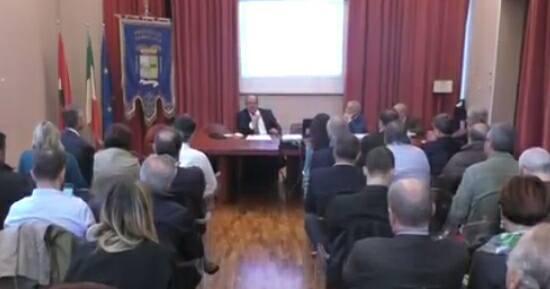 Abruzzo/PRGR. Ultimo tavolo: obiettivo riduzione rifiuti
